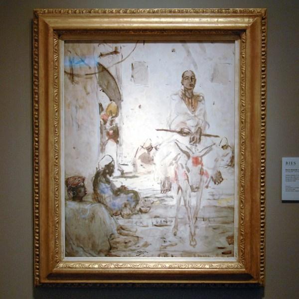 Bies Kunsthandel - Marius Alexander Jacques Bauer