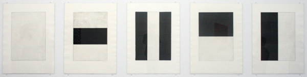Brice Marden - Untitled