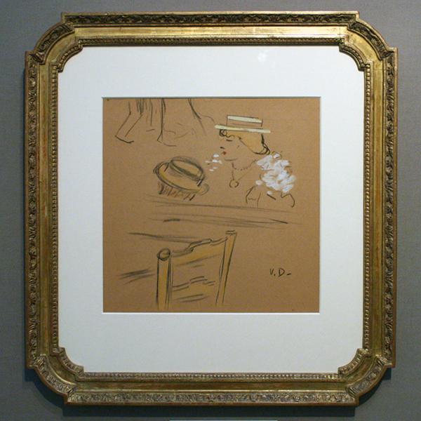Bruijstents Modern Art - Kees van Dongen