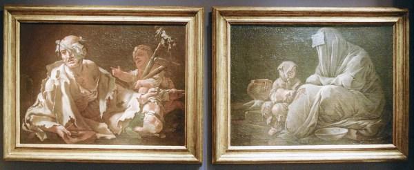 Canesso Galerie - Luca Giordano