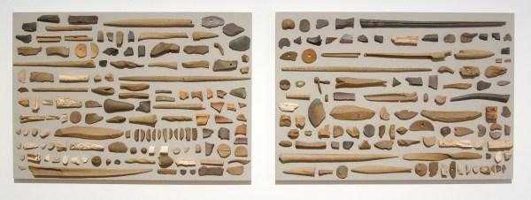 Carol Young - More than the sum of its parts - Keramiek, 2015
