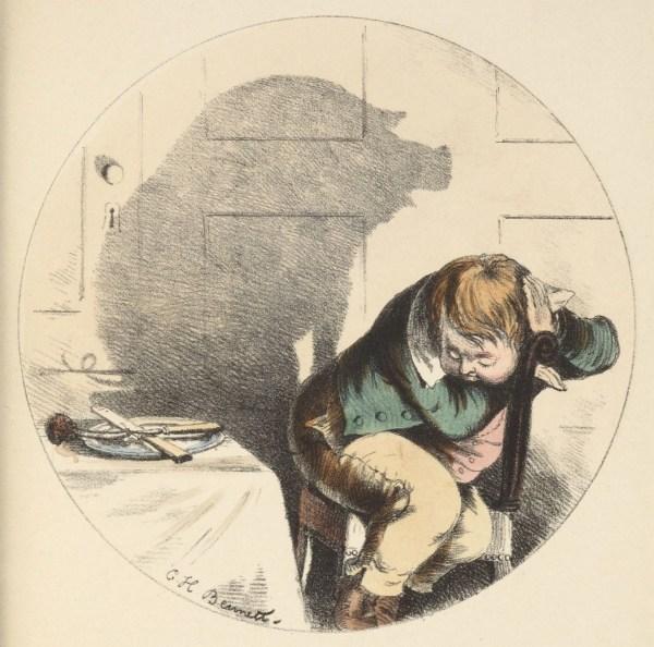 Charles Henry Bennett