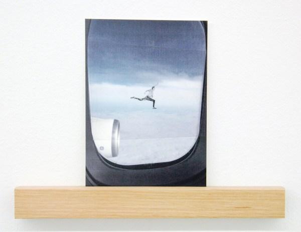 Claire Harvey - KL0643 - 13x18cm Postkaart