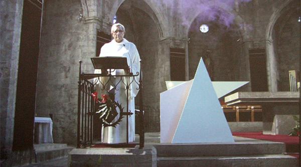 Clara Palli Monguilod - Strange Revelations #2