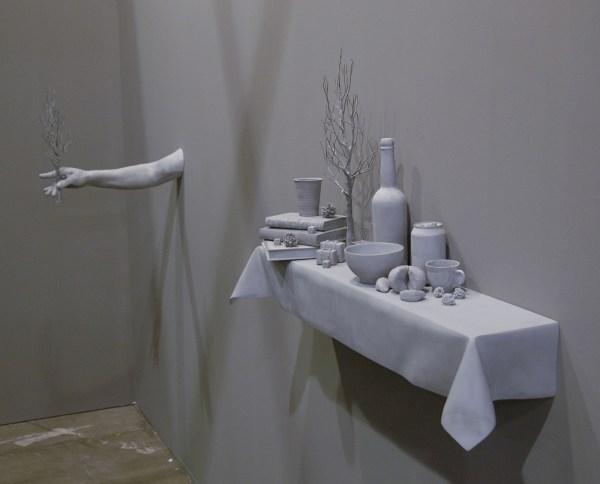Continuea Galleria - Hans op de Beeck