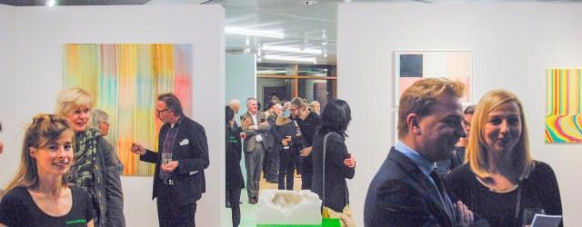 Vandaag opende de Art Space bij het Akzo Nobel hoofdkantoor aan de Zuidas in Amsterdam. Het is daarmee de enige bedrijfscollectie die in eigen huis tentoonstellingen organiseert die voor algemeen […]