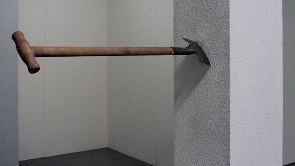 Daan Lievense - Shovel