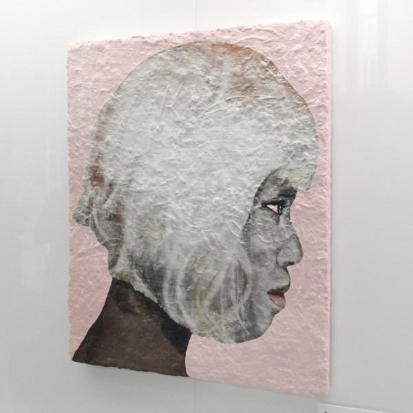 Daan den Houter - Het Oververfschilderij - 50x60cm Olieverf op doek 2002-nu (Katinka Lampe)