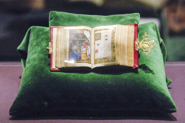 Dr Jorn Gunther Rare Books - Getijdenboek
