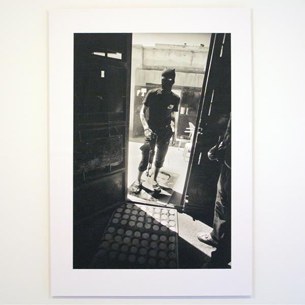 Eddy van Wessel - Syria, Eleppo - 130x87cm Digigrafisch pigment print op Fine Art papier