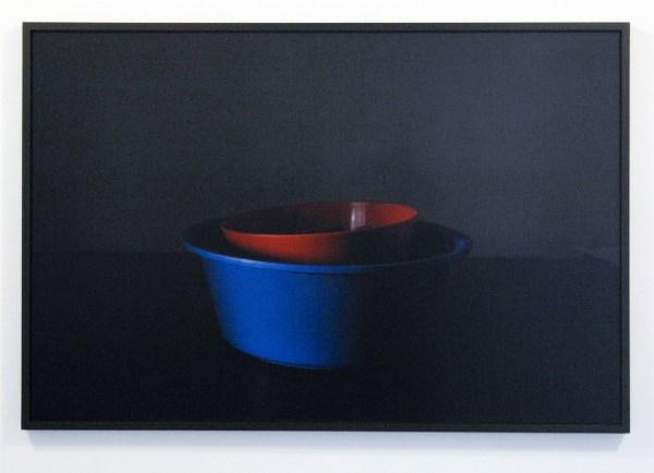 Elspeth Diederix - Bowls - 80x120cm C-print