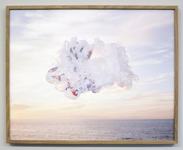 Elspeth Diederix - Cloud - C-print