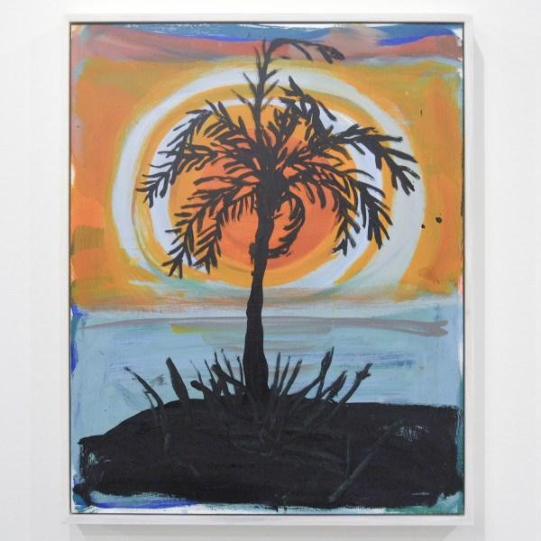 Eva Presenhuber Galerie - Josh Smith