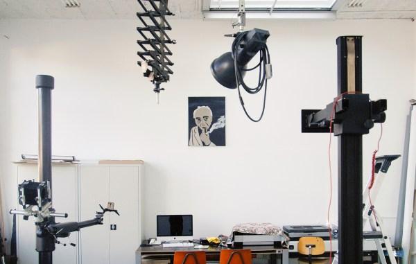 Fons Haagmans - Werner Mantz & Werner Mantz Lab