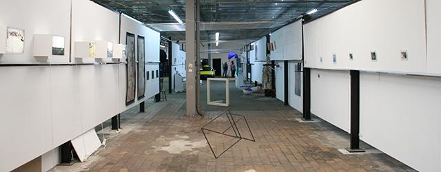 In Tilburg hebben ze ook een kunstacademie, of beter gezegd, een afdeling waar ook docenten beeldende kunst worden opgeleid. Het zijn dus zowel kunstenaars als docenten. Naar mijn weten is […]