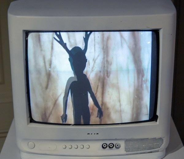 Fruzsi Nemes - Vitilgio - 9,25minten Stop motion animatie
