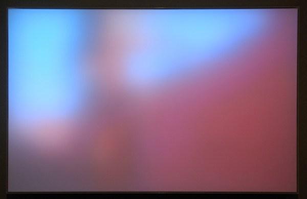 Gabriel Lester - Schelpenscheppers - 70x110cm, 5,34minuten Video