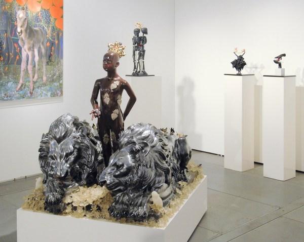 Galerie 10 - Jackie Sleper