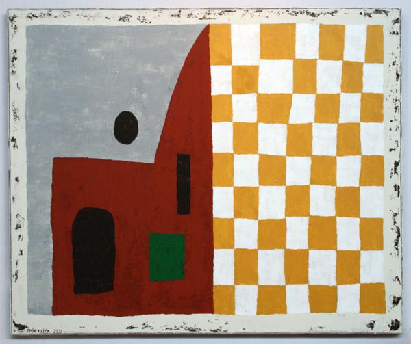 Galerie Clement - Harrie Gerritz