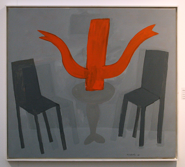Galerie Dom'Arte - Klaas Gubbels