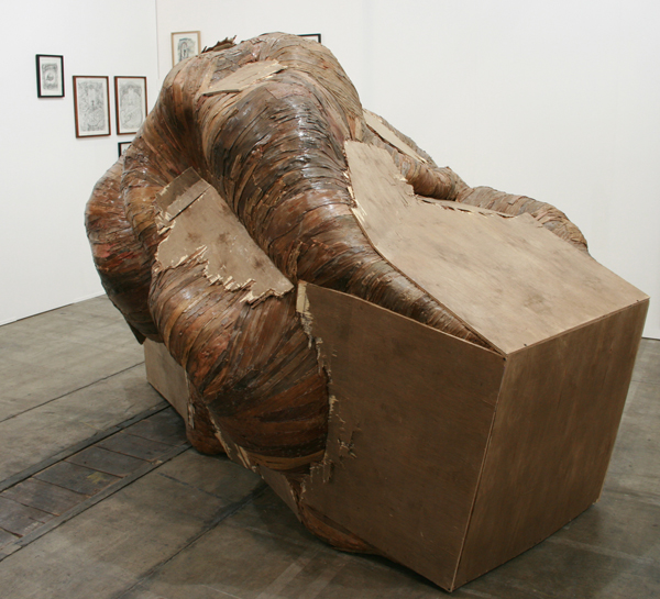 Galerie Georges-Philippe & Nathalie Vallois - Onbekende kunstenaar