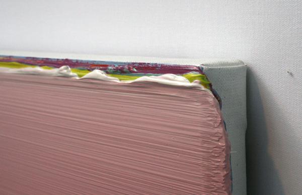 Galerie Hein Elferink - Marian Breedveld (detail)