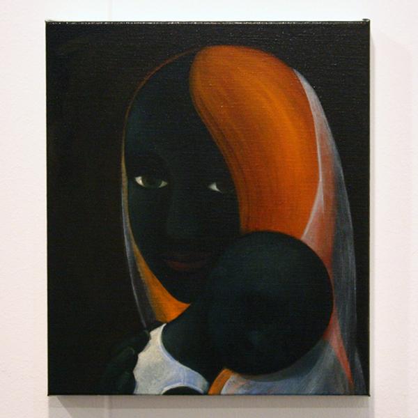 Galerie Jacoba Wijk - Giovanni Dalessi