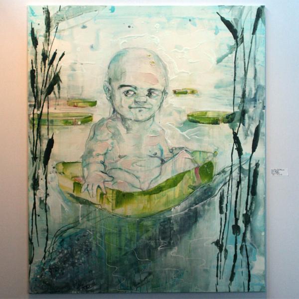 Galerie Jos Art - Andrea Bender