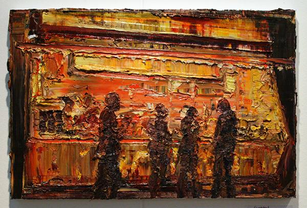 Galerie Jos Art - Jef Gysen