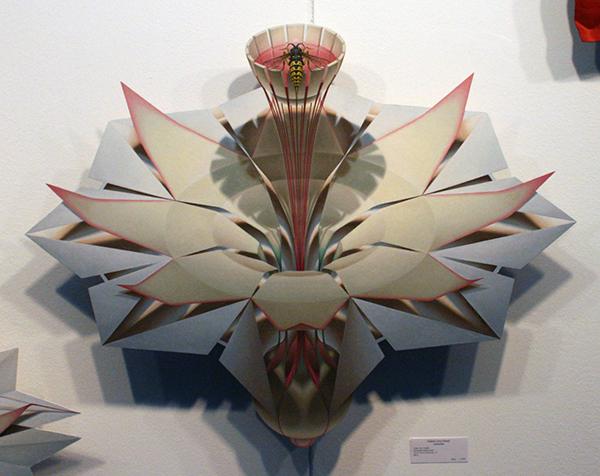 Galerie Lieve Hemel - Alex de Vrede