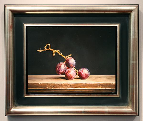 Galerie Lieve Hemel - Wijnand Warendorf