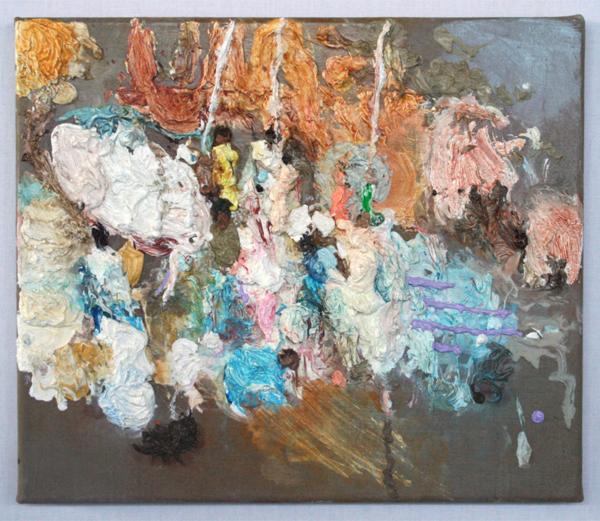 Galerie Lutz - Fons van Laar