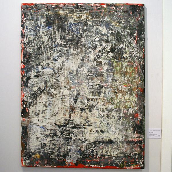 Galerie Majke Husstege - Gijs van Lith