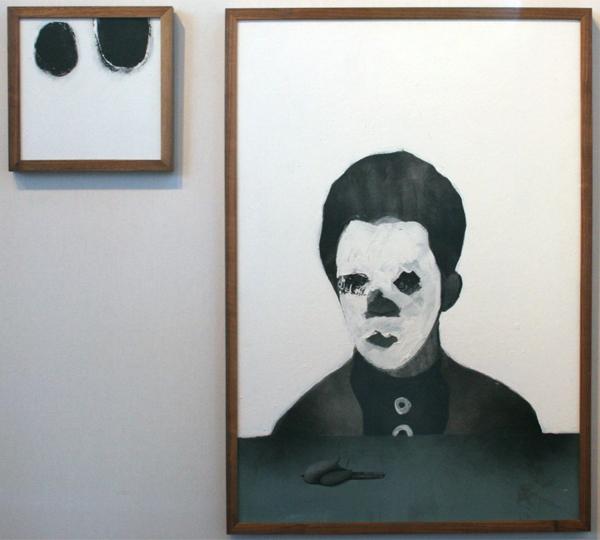 Galerie Majke Husstege - Jeroen Blok