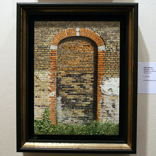 Galerie Mokum - Aad Hofman