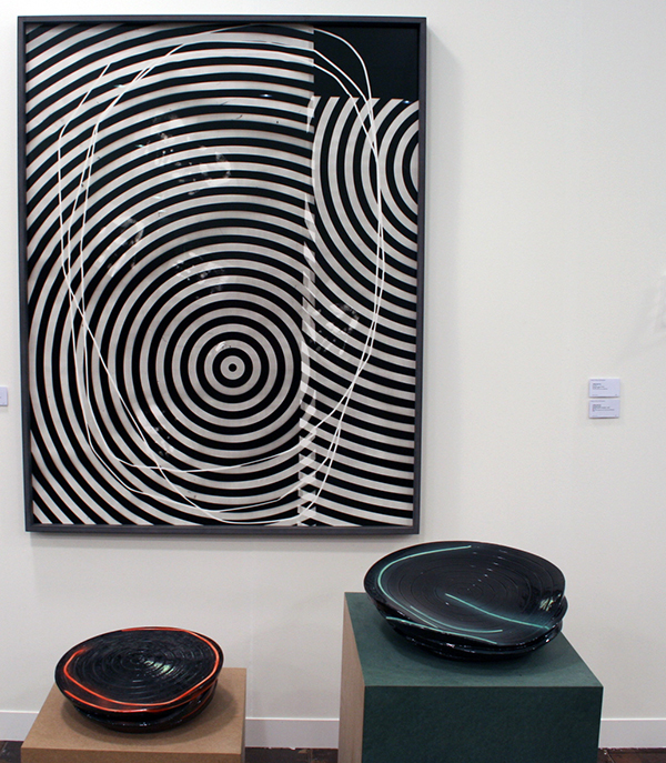 Galerie Peter Kilchmann - Fabian Marti