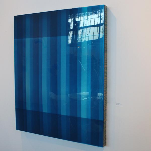 Galerie Roger Katwijk - Dirk Salz