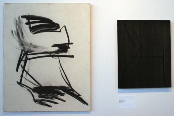 Galerie Sanaa - Maarten Dekker