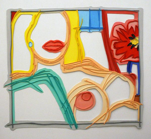 Galerie Thomas - Tom Wesselmann