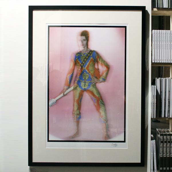 Galerie Vassie - Ziggy Stardust