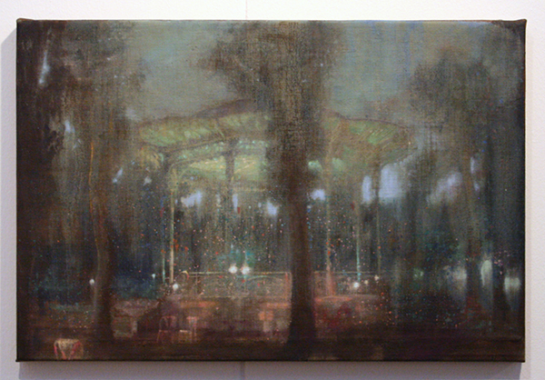 Galerie Wilms - Isabella Werkhoven