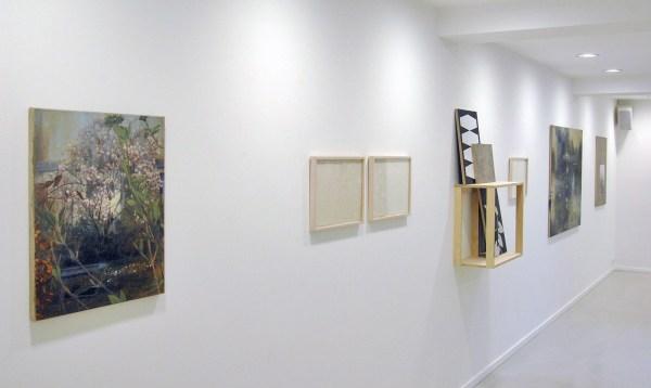 Galerie Wilms Overzicht
