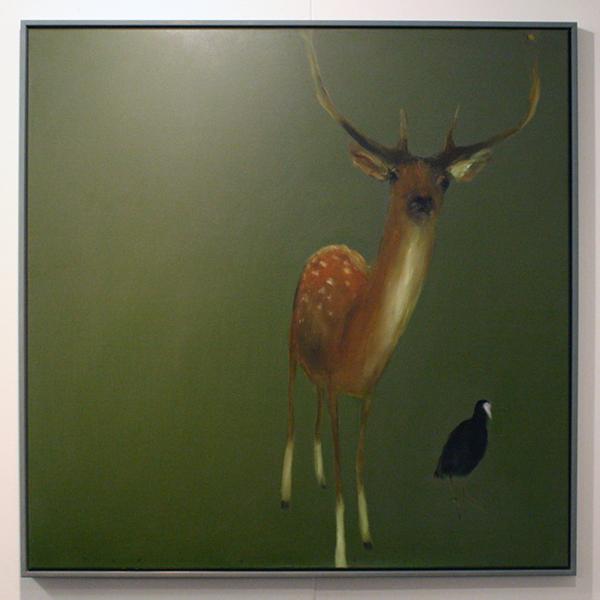 Galerie de Vis - Joris Collier