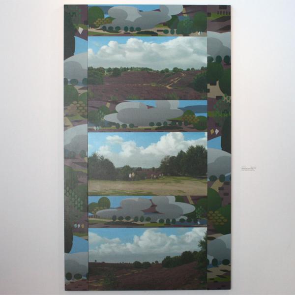 Galerie de Zaal - Jaap van den Ende