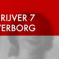 [Vandaag een in Nederland nog relatief onbekende schrijver. Dat is ook niet gek want zijn blog Verfhuid.com focust zich op Belgie. Casper Verborg is een schilder die net als ik […]