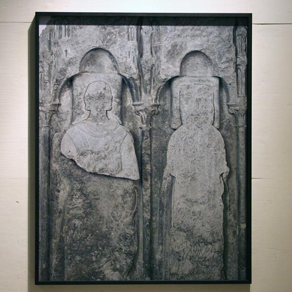 Gert Jan Kocken - Tomb of Henry III, Duke of Brabant & Adelaide of Burgundy, Dominican Church Louvain
