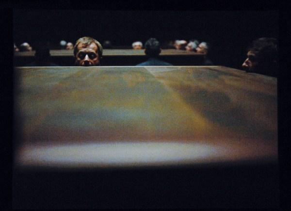 Geukens De Vil - Ruben Bellinkx - STASIS - 12minuten HDfilm loop