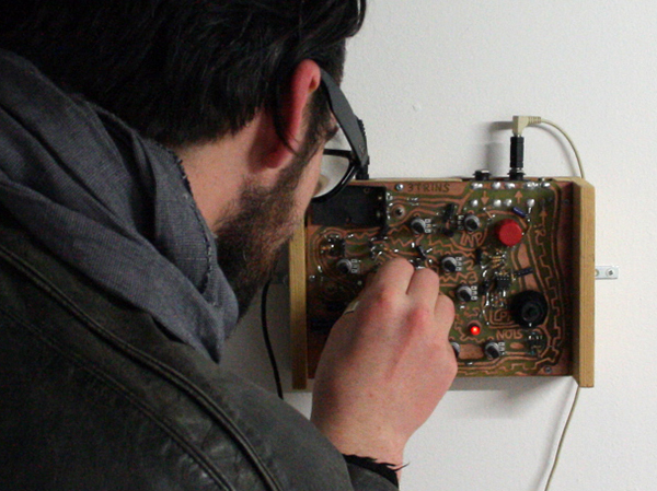 Gijs Gieskes - Household Hacking
