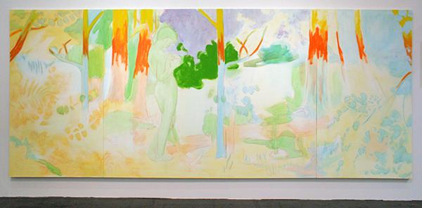Gisela Capitain Galerie - Uwe Henneken