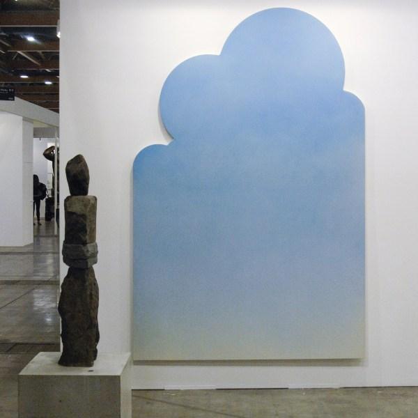 Gladstone Gallery - Ugo Rondinone